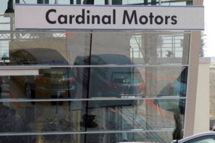 CardinalMotors